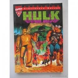 Biblioteca Marvel. Hulk, 4