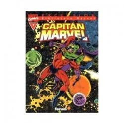 Biblioteca Marvel. Capitan...