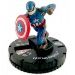 001 - Captain America