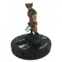 020 - Wolverine