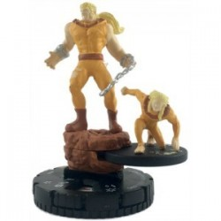 063 - Sabretooth and Wild...