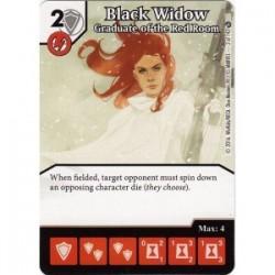 002 - Black Widow - C