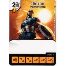 006 - Falcon - C