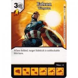007 - Falcon - C