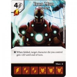 009 - Iron Man - C