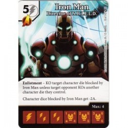 010 - Iron Man - C
