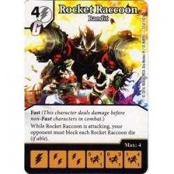013 - Rocket Raccoon - C