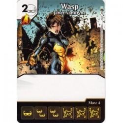 020 - Wasp - C