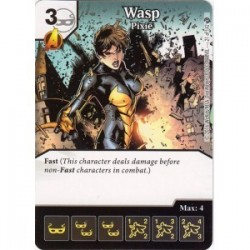 021 - Wasp - C