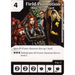 027 - Field Promotion - C
