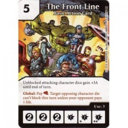 032 - The Front Line - C