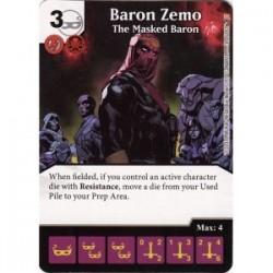 034 - Baron Zemo - C