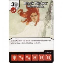 035 - Black Widow - C