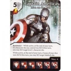 037 - Captain America - C