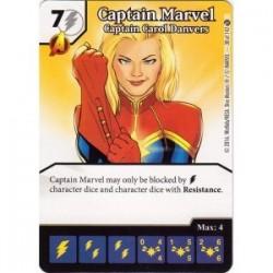 038 - Captain Marvel - C