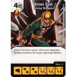 043 - Iron Fist - C