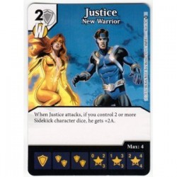 046 - Justice - C