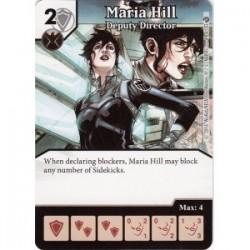 049 - Maria Hill - C