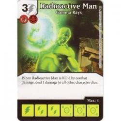 058 - Radioactive Man - C