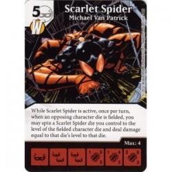 062 - Scarlet Spider - C