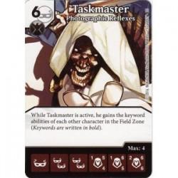 067 - Taskmaster - C