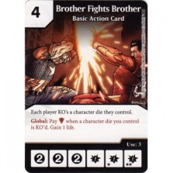 023 - Brother Fights...