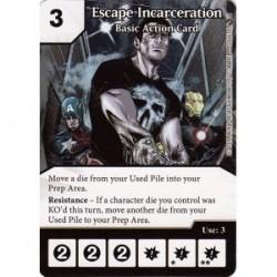 026 - Escape Incarceration - C
