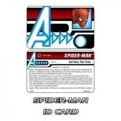 AVID009 - Spider-man