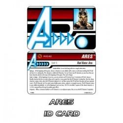 MVID002 - Ares