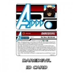 MVID003 - Daredevil