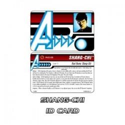 AVID008 - Shang-Chi