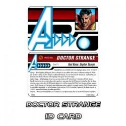 AVID004 - Dr. Strange