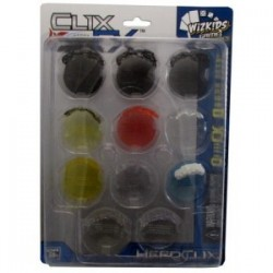 ClixFx Bases Accesory Kit