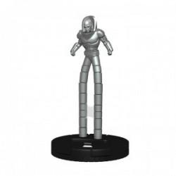 013 - Stilt-Man