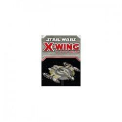 X-Wing Sombra Alargada