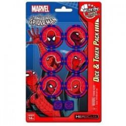 The Amazing Spider-man Dice...