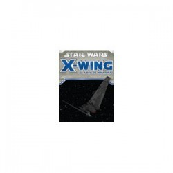 X-Wing Lanzadera Clase Ípsilon