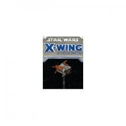 X-Wing Saltador Quad