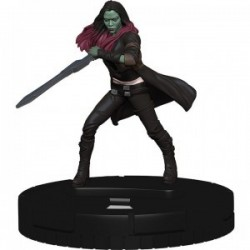 006 - Gamora