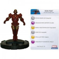 2-10 Iron Man