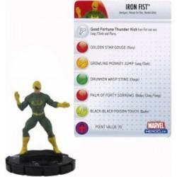 1-05 Iron Fist