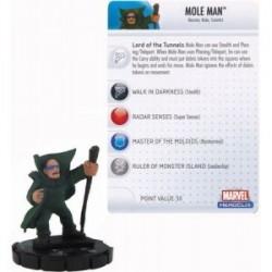 1-12 Mole Man