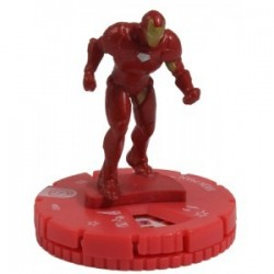 002 - Iron Man