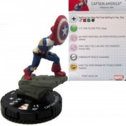 101 - Captain America