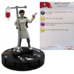105 - Night Nurse