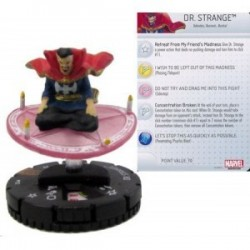 112 - Dr. Strange