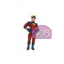086 - Captain Marvel