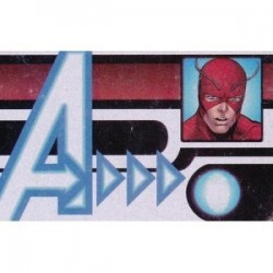 AUID100 - Hank Pym