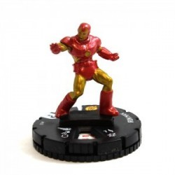 102 - Iron Man