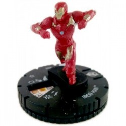 ST002 - Iron Man